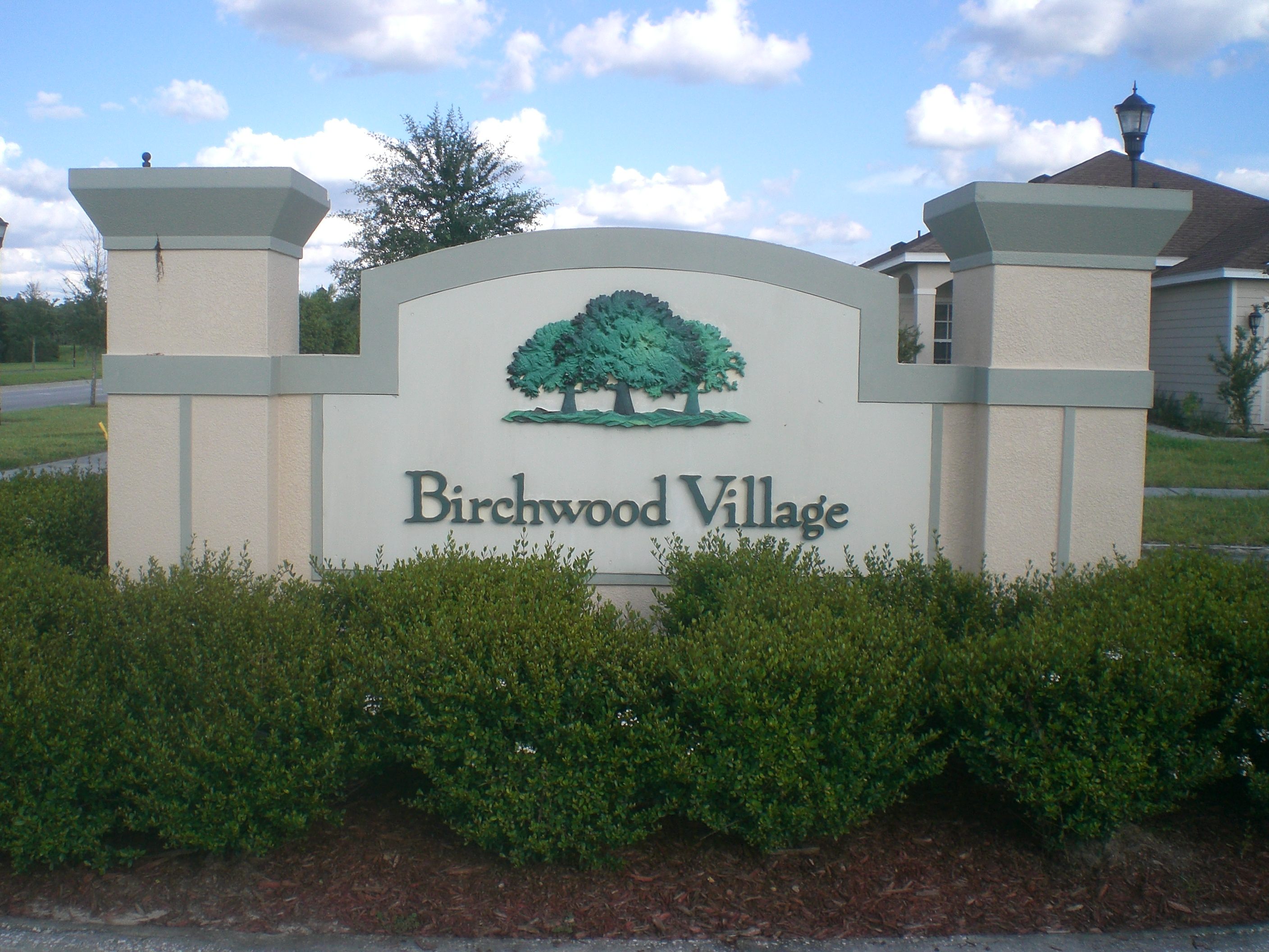 birchwood village
