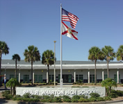 Wharton High School